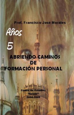 ABRIENDO CAMINOS DE FORMACIÓN PERSONAL