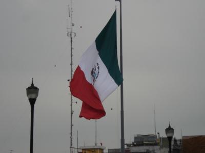 GIRA MARZO 2010. MÉXICO.