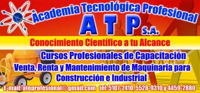 ACADEMIA TECNOLÓGICA PROFESIONAL.